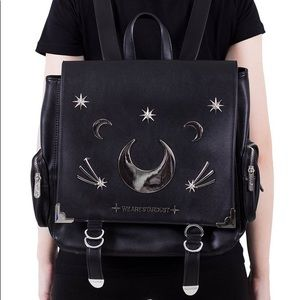 Killstar stardust bookbag
